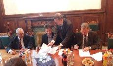 Magyar-brazil együttműködési megállapodás